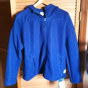 THE NORTH FACE WOMEN'S SIBLEY FLEECE HOODIE Large